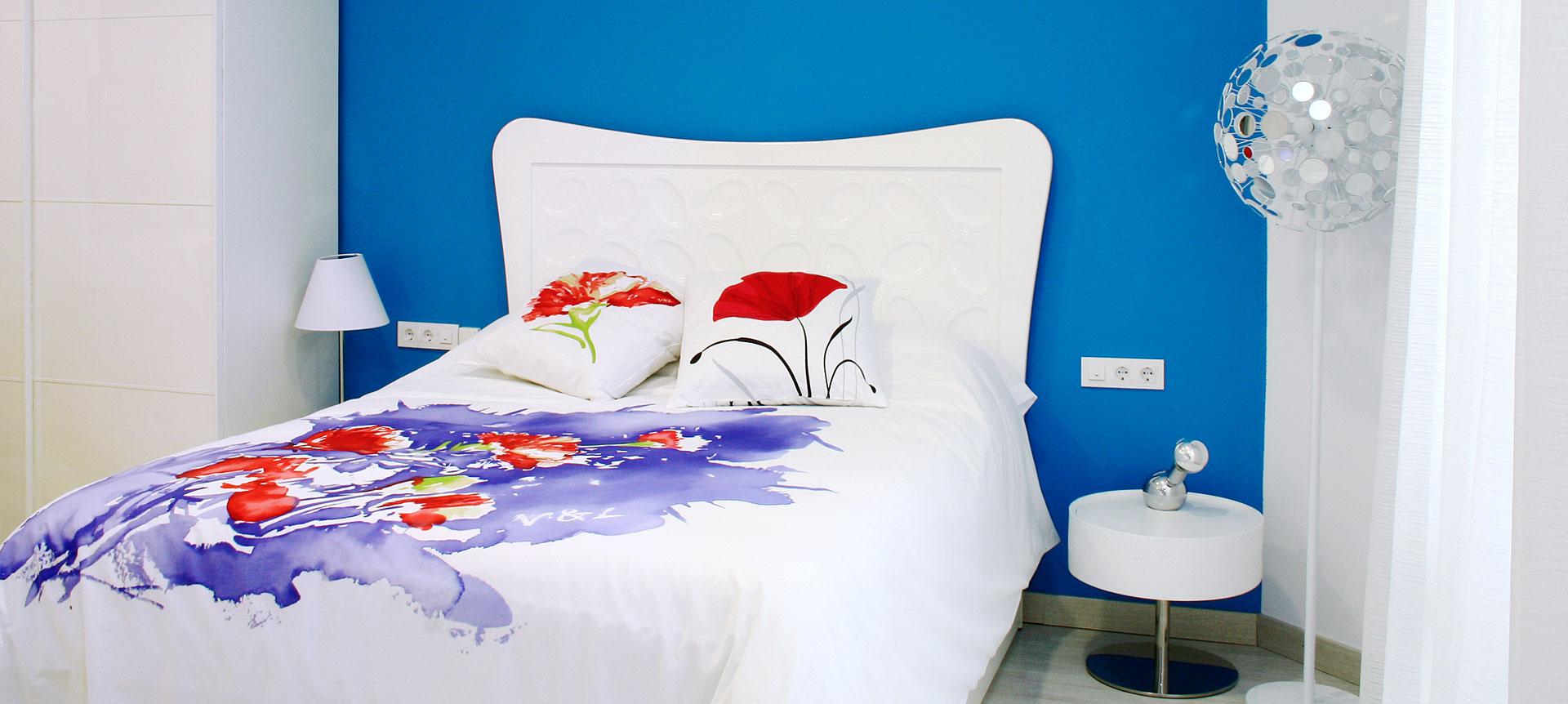 El encanto de Avilés dormitorio